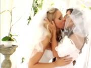 threesome wedding