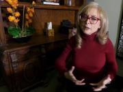 Nina Hartley BTS interview