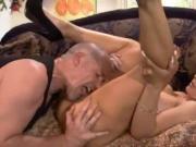 Jenna Cruz - Spinning Bit Tit Cougar