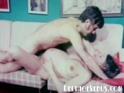 Pregnant Lust - 1970s Vintage XXX