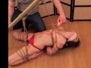 Waxplay and caning