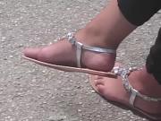 marocaine feet