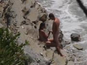 Beach fun 1