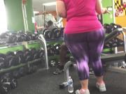 Gym PAWG1