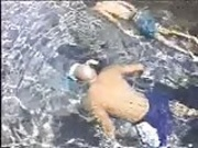 Swim N Suck