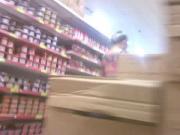 #loirinha tesuda barbie suplex mercado 6