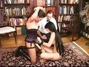Lesbian Bondage Compilation