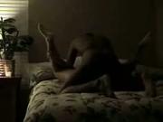 Desi BBw Aunty fucking with her husband in Hotelroom