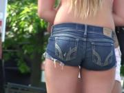 Jeans shorts #2