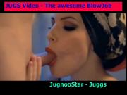 The Awesome BlowJob