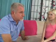 Razz- nipotina chiede aiuto allo zio
