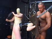 RUBBER MALE DOM 2