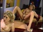 Rebecca Bardoux And Katie Morgan 3Some
