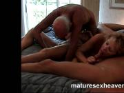 Granny's Afternoon Delight Part 4