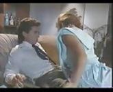 Classic Porn - Pillowman Scene 02 - Peter North