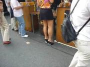 seen at cash machine today, ...geil