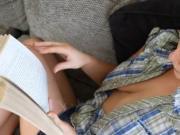 Downblouse Reading JOI