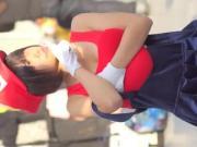 J-cosplay MarioGirl ups