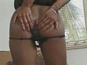 Busty Black