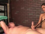 Evil Massage 21