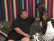Hot MILF Sabrina & Cliff
