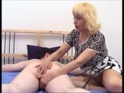 Moden Kvinde & 2 Unge Fyre 3 - Russian Porn & Danish Title