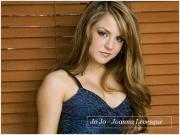 Jo Jo Joanna Levesque