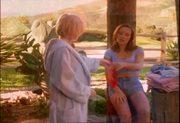 Brandy Davis In The Shower