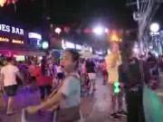 Patong Nightlife, Phuket 2016
