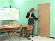 Heidi's Blasschule - Alles schoen ins Maul melken