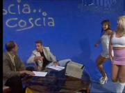 Striscia... la Coscia CD1
