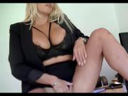 Sexy Secretary Humiliation