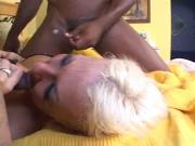 Lady V love BBC