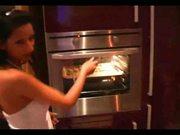 Nikita Denise - Baking Cum Cookies