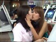 JAV Girls Fun - Lesbian 102. 1-3
