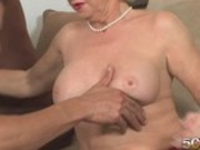 Deanna Bentley sexy lovely sweet blonde Milf take a young cock in her soft asshole