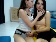 TS Vica gives Milla