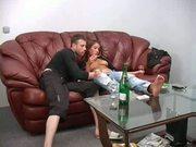 Drunk Russian Girl Nataly Fucking