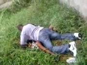 Boug mwen ka prend pied antille