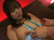 Hairy Wet Asian Babe Creampie