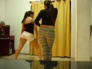 dance challenge HOT 4