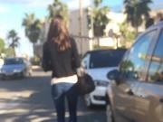 great ass brunette 2