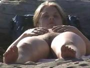 Nude Beach - Nice Bums & Boobs
