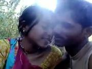 northindia girl show off outdoor and bust girl touch