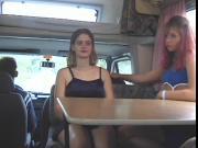 camper threesome