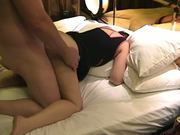 Hairy Mature Creampie #5