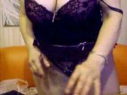 Romanian granny webcam 2