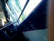 Amateur bus teen upskirt beautiful legs pantyhose