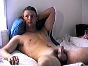 Hot Guy Gets Hand Job