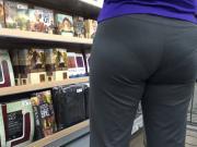 Milf ass vpl 2